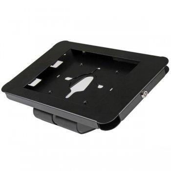 StarTech.com Base de Tablet con Seguro para iPad - de Escritorio o de Montaje en Pared - de Acero