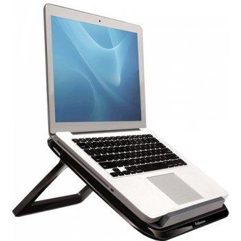 "Fellowes 8212001 soporte para ordenador portátil Negro, Gris 43,2 cm (17"")"