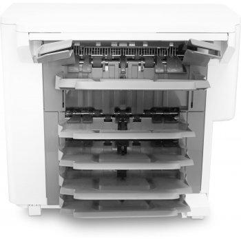 HP Grapadora apiladora buzón de correo de la impresora LaserJet
