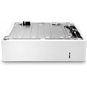 HP LaserJet Bandeja alimentadora de 550 hojas para