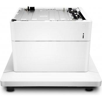 HP Bandeja de papel de 550 hojas con soporte de la impresora Color LaserJet