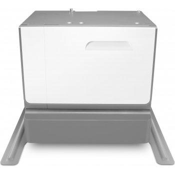 HP Carcasa y soporte de la impresora PageWide Enterprise
