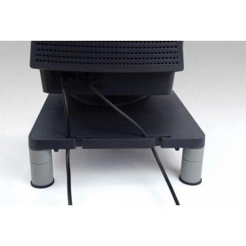 """Fellowes 9169301 soporte de mesa para pantalla plana 53,3 cm (21"""") Grafito"""