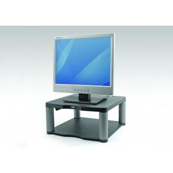 """Fellowes 9169401 soporte de mesa para pantalla plana 53,3 cm (21"""") Gris"""