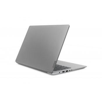 """Lenovo IdeaPad 530S Gris Portátil 35,6 cm (14"""") 1920 x 1080 Pixeles 8ª generación de procesadores Intel® Core™ i7 i7-8550U 8 GB"""