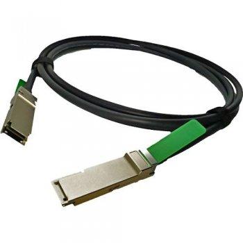Alcatel-Lucent QSFP-40G-C1M red modulo transceptor Cobre 40000 Mbit s QSFP+
