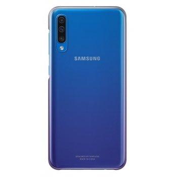 "Samsung EF-AA505 funda para teléfono móvil 16,3 cm (6.4"") Violeta"