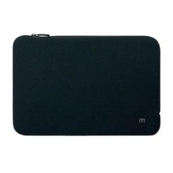 "Mobilis 049010 maletines para portátil 31,8 cm (12.5"") Funda Negro"