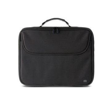 "Mobilis TheOne Basic maletines para portátil 39,6 cm (15.6"") Maletín Negro"