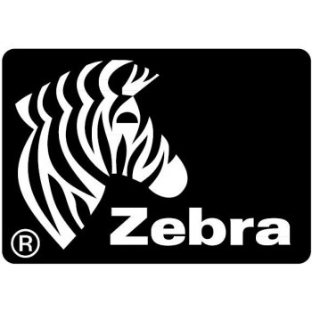 Zebra Direct Tag 850 76.2 mm papel térmico