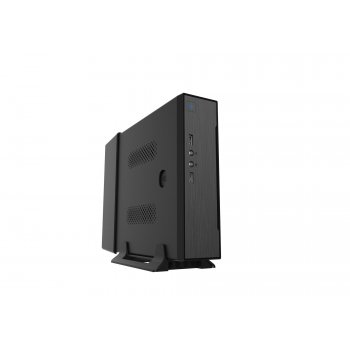 CoolBox IPC-2 Mini-Tower Negro 60 W