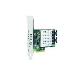 Hewlett Packard Enterprise SmartArray P408i-p SR Gen10 controlado RAID PCI 12 Gbit s