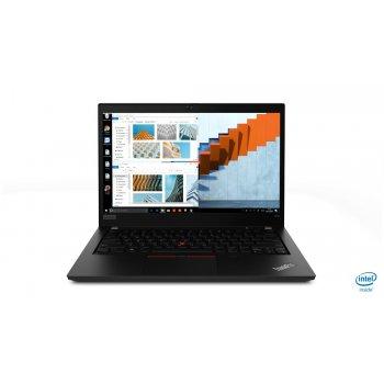 """Lenovo ThinkPad T490 Negro Portátil 35,6 cm (14"""") 1920 x 1080 Pixeles 8ª generación de procesadores Intel® Core™ i7 i7-8565U 16"""