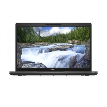 """DELL Latitude 5400 Negro Portátil 35,6 cm (14"""") 1920 x 1080 Pixeles 8ª generación de procesadores Intel® Core™ i7 i7-8665U 8 GB"""