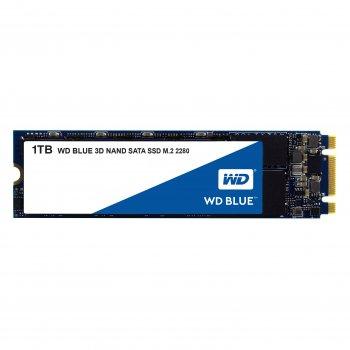 Western Digital Blue 3D unidad de estado sólido M.2 1024 GB
