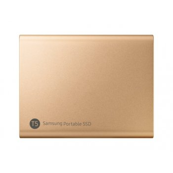 Samsung MU-PA500G 500 GB Oro
