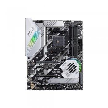 ASUS PRIME X570-PRO placa base Zócalo AM4 ATX AMD X570